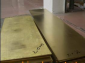 供应H65黄铜板